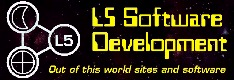 L5 Software Development, 'Out of this world' sites and software
